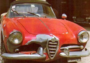 Cold Cases - The Perfect Culprit - The Affaire Sutter-Bozano - Genova - Italy - 1971