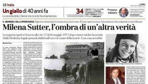 Milena-Sutter-kidnapping-Genoa-Italy-1971-many-doubts-about-kdnapper-phone-calls-blog-IlBiondino.com-Corte&Media Agency - Verona - Italy